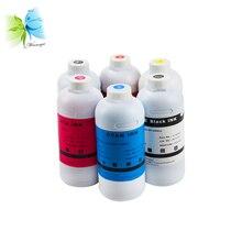 Winnerjet 1000ML per bottle WINNERJET 6 colors dye ink for Canon iPF 6400se printer high quality pfi-106 PFI-206