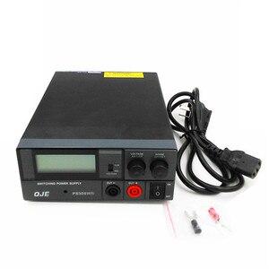 Image 5 - 고효율 DC 220 V 변환기 PS 30SW IV 13.8 v 30A 스위치 소스 QJE PS30SW IV 차량용 라디오 TH 9800 KT 8900 kT 7900D