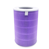 Filter Spare parts for Mi XIAOMI Air Purifier 2 2S Pro Sterilization bacteria Purification PM2.5 formaldehyde removal wheel