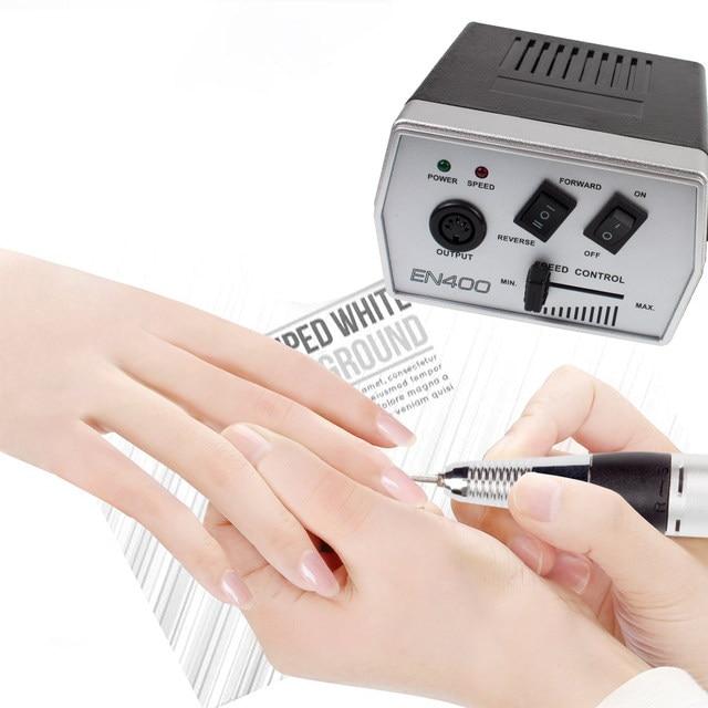 Online Shop Dmoley 35W Electric Nail Drill Manicure Machine Pedicure ...
