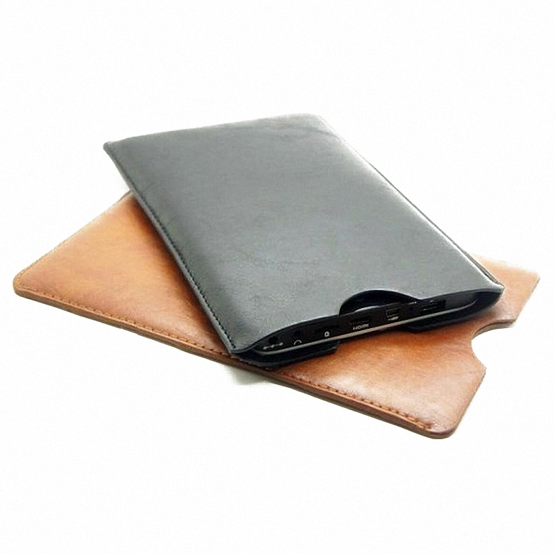 Simple and Fashion Retro Style Pu Leather Sleeve Bag Case Soft Cover Pouch Tablets Case For 9.7 Inch Tablet PC gp 01 retro envelope style protective pu leather inner bag pouch case for ipad mini brown
