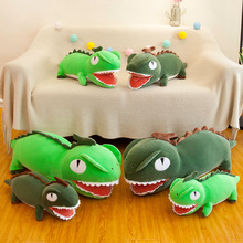 New Style Cute Cartoon Dinosaur Plush Toys Stuffed Animal Doll Toy Pillow Children Kids Gift