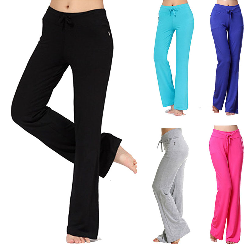 New Leggings Women Soft Comfortable Comfy Yoga Sweat Lounge Gym Sports Athletic Long Pants Leggings SS