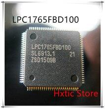 10pcs LPC1765FBD100 LPC1765 LPC1765FBD QFP100