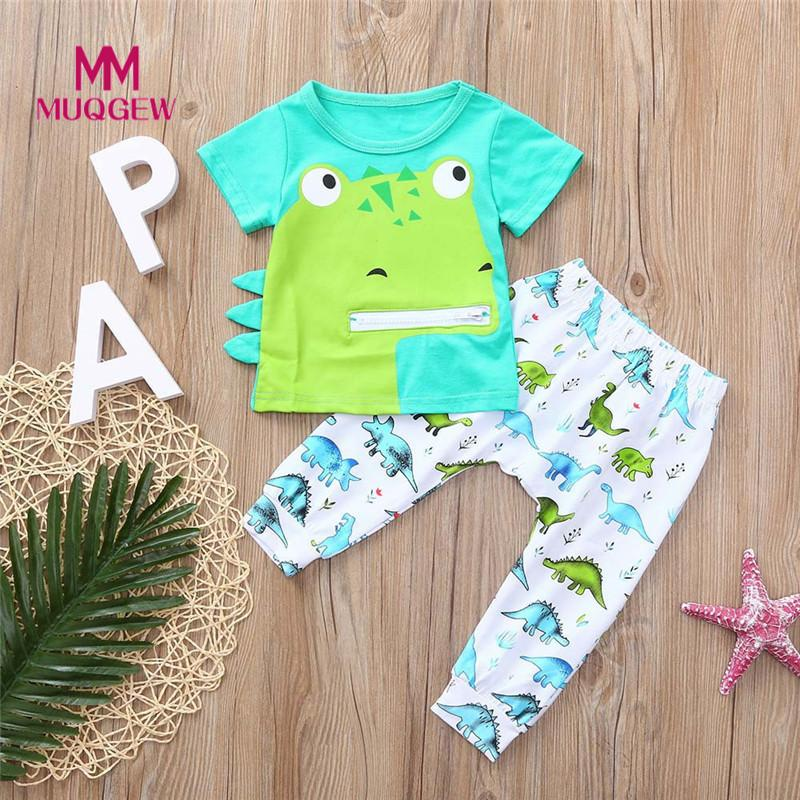 Analytical Muqgew Toddler Kids Baby Girls Dress Outfits Clothes T-shirt Tops+embroidery Denim Shorts #4 Dresses Girls' Clothing