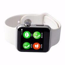 Verbesserte Iwo 1:1 2nd Generation Schrittzähler Sim Uhr-telefon Bluetooth Smart Uhr Pulsuhr Smartwatch Android ios