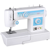 Electric multi functional small household sewing machine HXQ JH653
