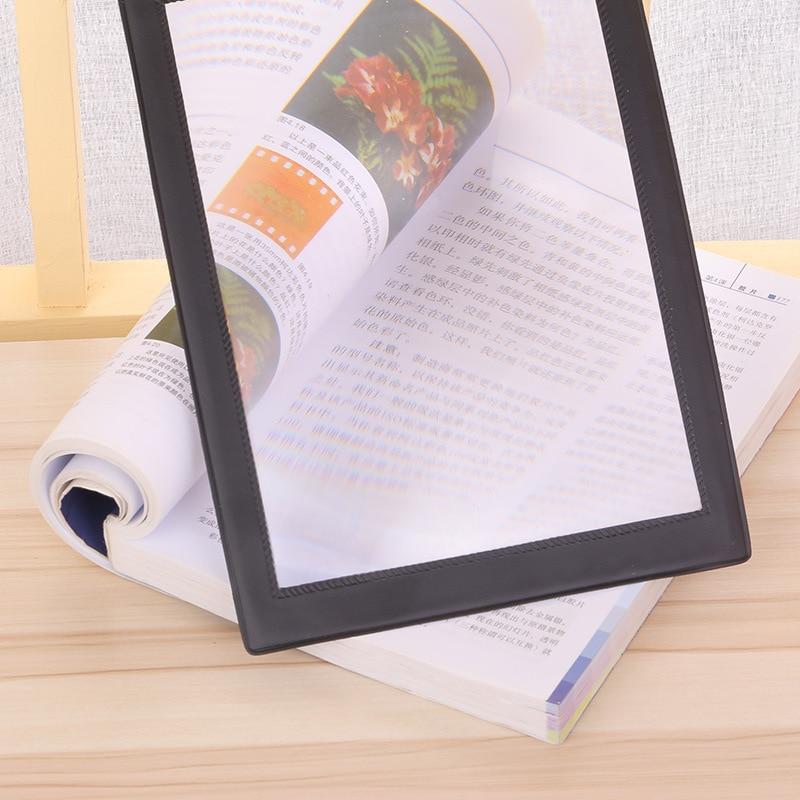 HTB1kCFnXIrrK1RjSspaq6AREXXaa 3D Phone Screen Magnifier Stereoscopic Amplifying Desktop Foldable Leather Bracket Mobile Phone Holder Tablet Holder dropshippin