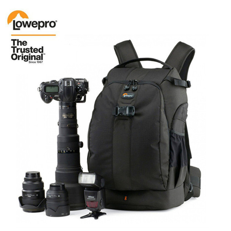 wholesale NEW Genuine Lowepro Flipside 500 aw FS500 AW shoulders camera bag anti theft bag camera