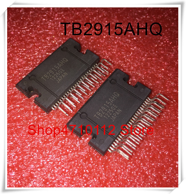 NEW 1PCS/LOT TB2915AHQ TB2915 ZIP-25 IC