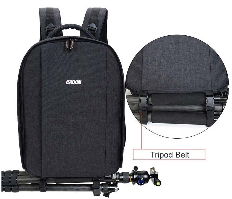 caden D10 Camera Bag4