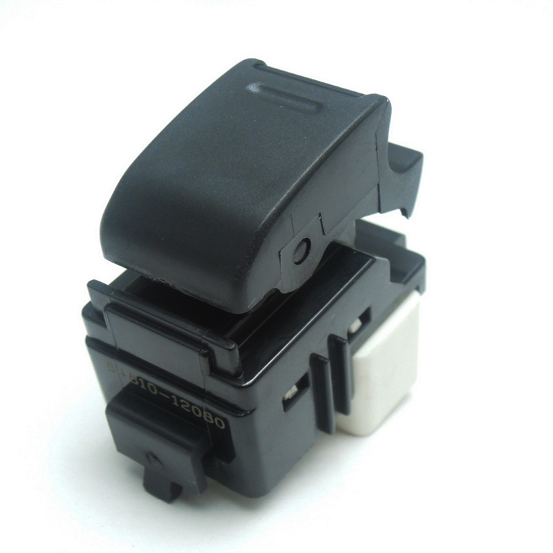 84810-12080 New Window Control Switch Power Window Switch For Toyota YARIS VIOS COROLLA <font><b>PRIUS</b></font> CROWN RAV4 HILUX 8481012080 image