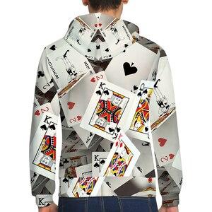 Image 3 - KYKU Brand Dollars Hoodies Money Sweat shirt Funny 3d hoodies Hip Hop Hoodie Men Cool 2018 Hoody