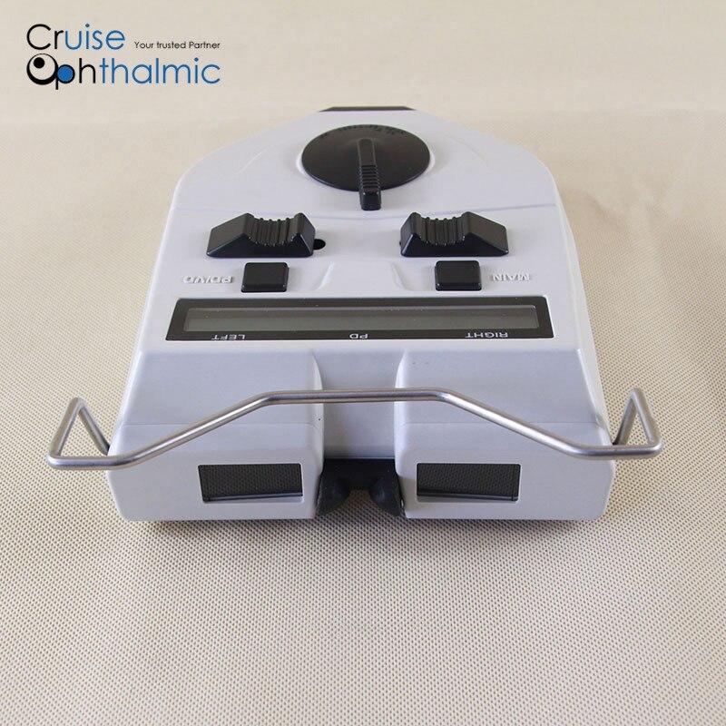 Tools : Pupilometer CP32A  Slider Pupil Distance Meter  Optometry PD meter  Pupil  Target Movement