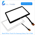 LL TRADER Black/White 100% Test For Samsung Galaxy Tab 4 SM-T530 T531 T535 T530 Touch Screen Glass Panel Replacement Digitizer