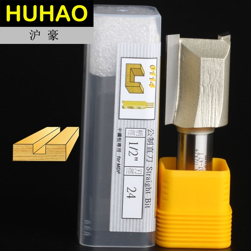 fresas para router Woodworking Tools Metric Flute Straight Bit Arden Router Bits - 1/2*24mm - 1/2 Shank - Arden A0114528 1 2 5 8 round nose bit for wood slotting milling cutters woodworking router bits