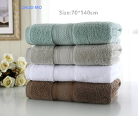 650g Egyptian Cotton Super absorbent Bath   Towels   bathroom for home beach   towels   for adults high quality 70*140cm Terry   towels
