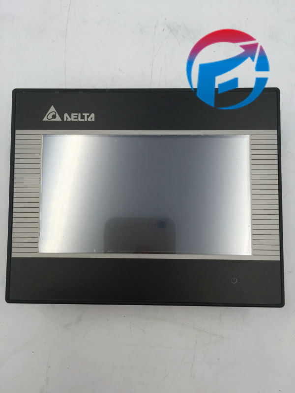 4.3 inch 480 x 272 TFT DOP-B03S210 Delta touch Screen HMI 1COM with Free Cable & Software Touch Panel