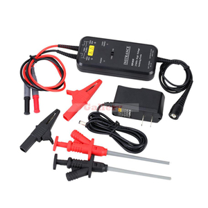 Image 4 - Oscilloscope High Voltage Differential Probe Kit for Digital Smart Oscilloscope current probe25mhz 50mhz 100mhz