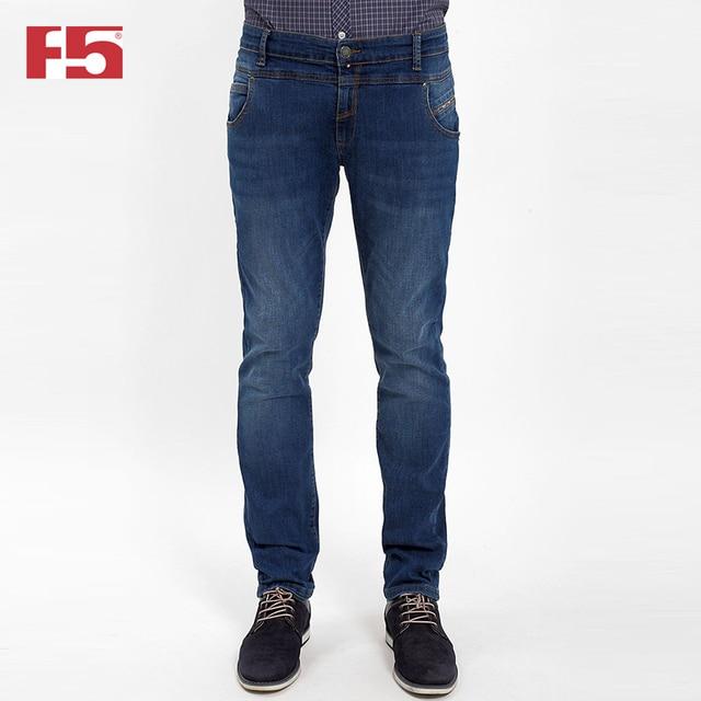 Джинсы мужские F5 289998