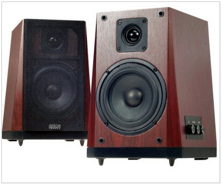FMUSER FU-604 100W Studio Monitor Speakers One PairFMUSER FU-604 100W Studio Monitor Speakers One Pair