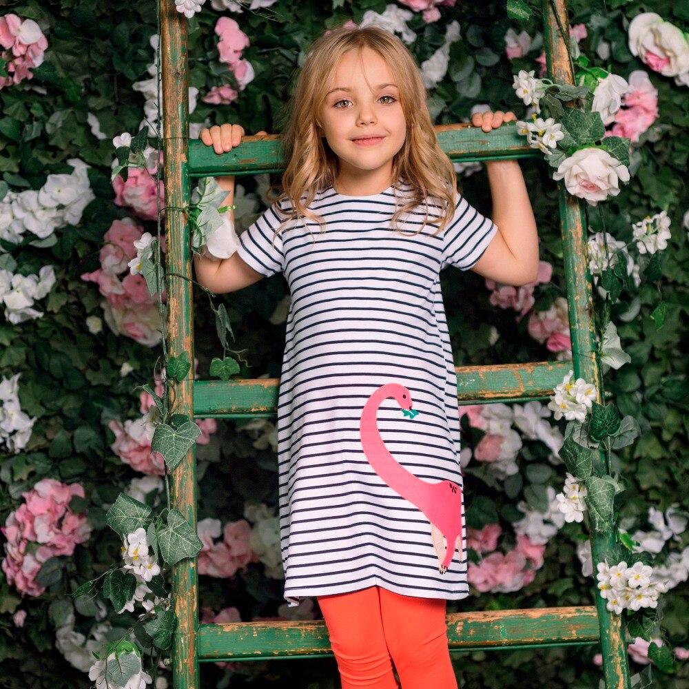Baby Mädchen Sommer Kleid Kinder Kleidung 2018 Vestidos Prinzessin ...