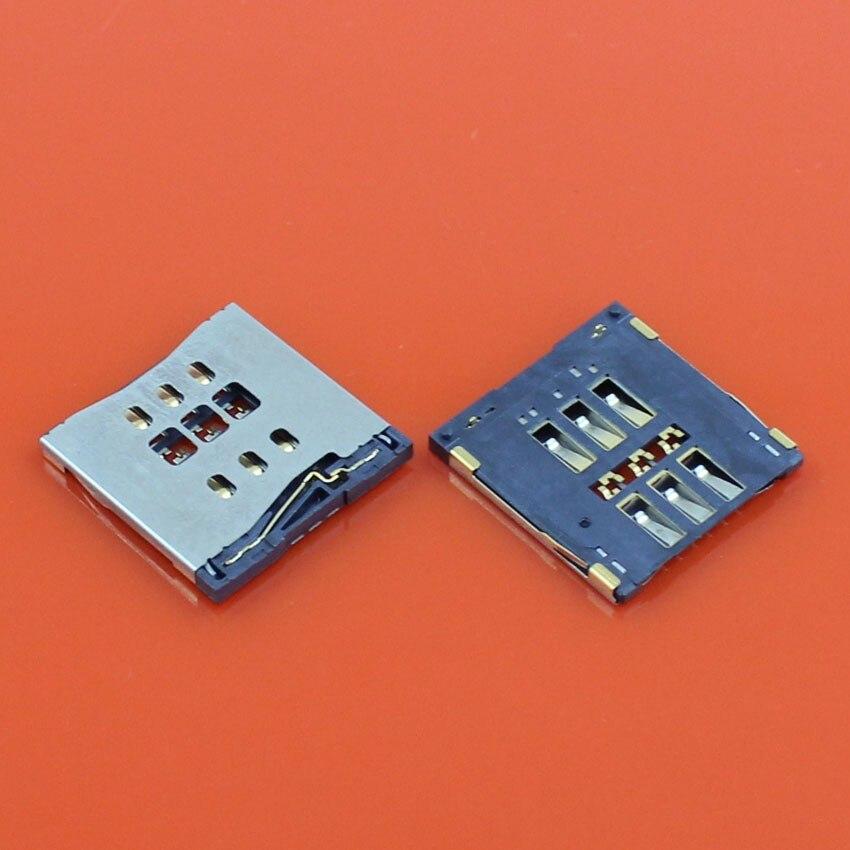 Apuramento preço Leitor de Cartão Micro SIM Slot Soquete Substituição Suporte para iPhone 5 5S 5C 5g