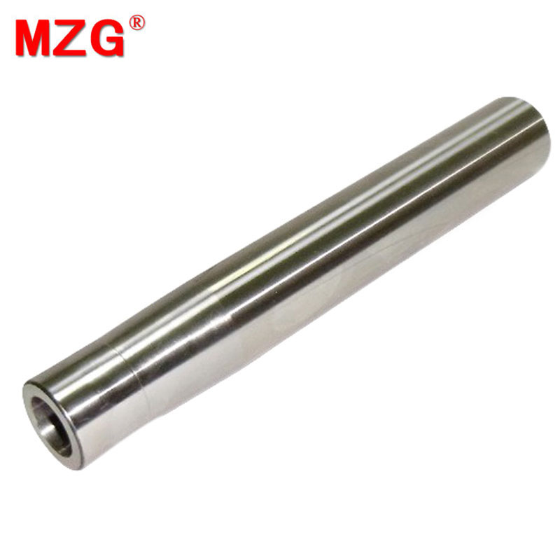 MZG MFL10-10-080-M05 Tungsten Steel Milling Cutter Arbor Machining Alloy End Mill Shank  Lock Teeth Cutter Bar
