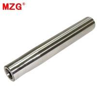 MZG MFL10 10 080 M05 Tungsten Steel Milling Cutter Arbor Machining Alloy End Mill Shank Lock Teeth Cutter Bar