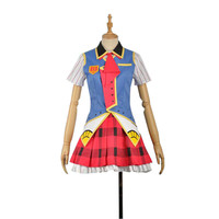 Lovelive Sunshine Happy Party Train Kurosawa Dia Cosplay Costumes Cosplay Coat, Perfect Custom for You !