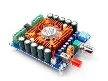 XH-M521 quatre canal HIFI TDA7850 version de la 50 W * 4 amplificateur de puissance conseil en utilisant haute qualité