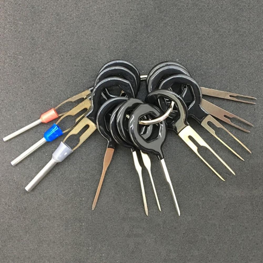 Aliexpress Com   Buy 11pcs Car Terminal Removal Tool Kit