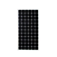 Sea Shipping TUV Solar Panel 24v 300w 10 Pcs  Monocrystalline Off Grid System For Home Roof Zonnepaneel House Outdoor