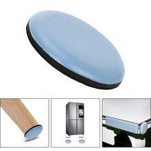 2 picee/набор стол угловой краш-коврик стол протектор для ног Мебель Перемещение слайд набор инструментов легкое перемещение Тяжелая мебель слайдер