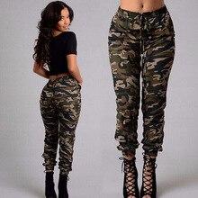Новинка, рваные джинсы для женщин размера плюс, женские брюки, камуфляжные Леггинсы с принтом, женские джинсы на пуговицах, сексуальные леггинсы для женщин