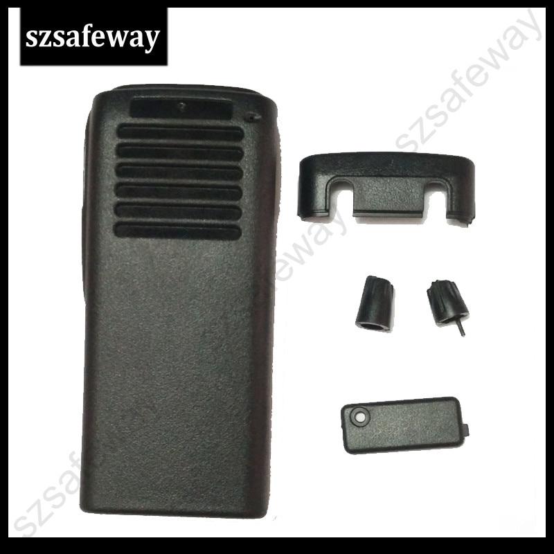 5 Set/LOT Two Way Radio Housing Case Cover For Kenwood TK260 TK260G