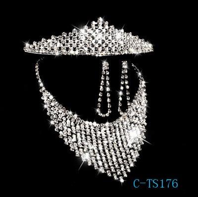 Sparkle Wedding Hair Accessories Bling Crystal Boutique Headpiece Wedding Hair Accessories for Bride Cheap