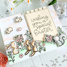 2019 Banner Clear Stamp and Dies for Scrapbooking Card Album Making Stencil Metal Die Cut Dies and Stamps Sets gjcrafts love notes framelits clear stamp and dies for card making scrapbooking stencil metal die cut dies and stamps sets