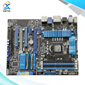 Для Asus P8Z68-V PRO Original Used Desktop Материнских Плат Для Intel Z68 Socket LGA 1155 Для i3 i5 i7 DDR3 32 Г SATA3 USB3.0 ATX