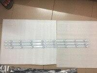 825mm LED Backlight Lamp Strip 8 Leds For LG 42LY320C LC420DUE INNOTEK DRT 3 0 42