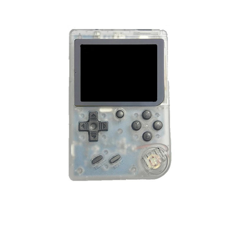 RS-6A Portable Mini Handheld Game Console gift 8 Bit 3.0 Inch Color LCD Kids Color Game Player Built-in 168 games RS-6A PLUS