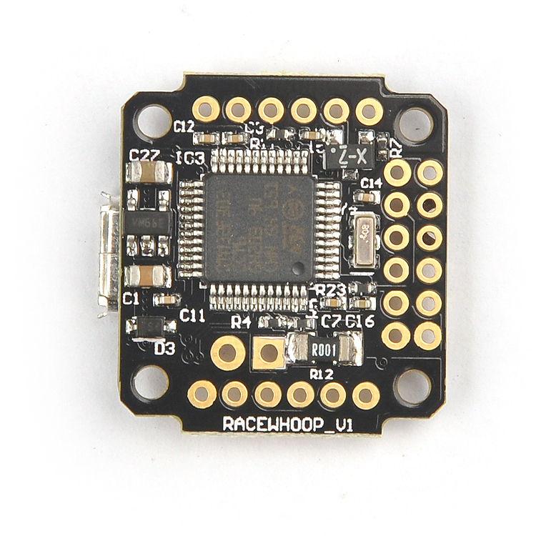 PIKO BLX Evolution Micro Mini F3 Flight Control Brushless FC with F3 chip/MPU 6000 Support DShot 100/300 Multi Shot F20438