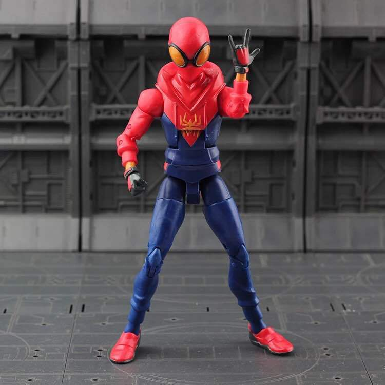 Disney Avenger3 Marvel Super Hero Spider Man Homecoming Movie 7 Inch Action Figure Toy For Children Xmas Gift Collectible