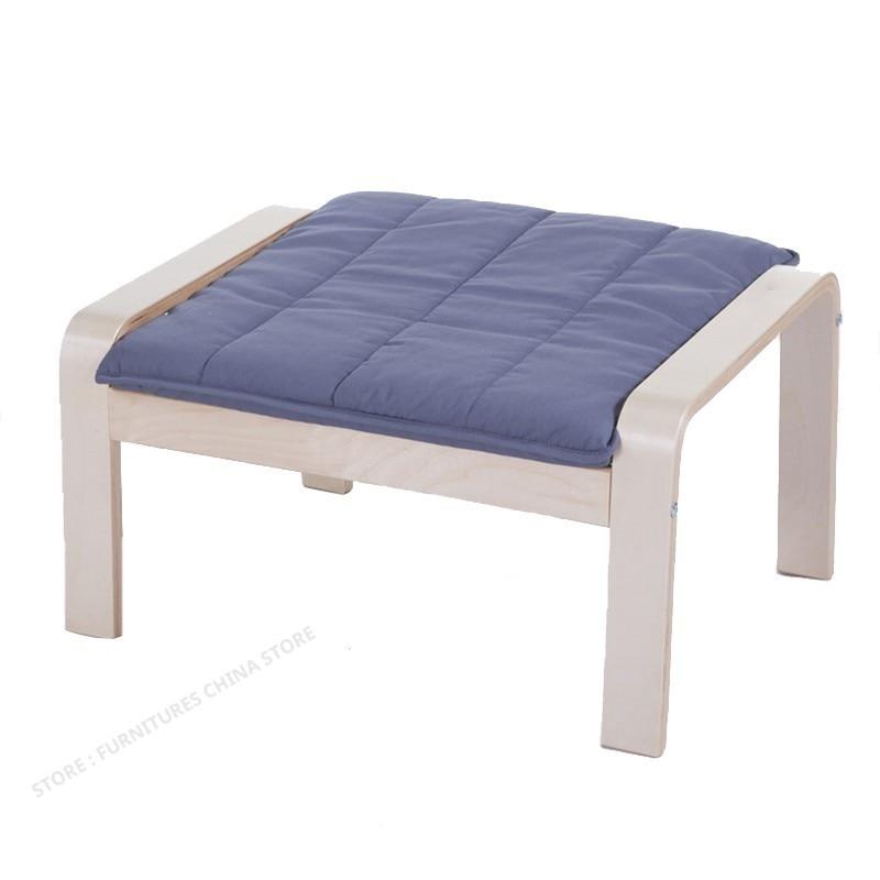 Concise Rocking Chair Dawdler Sofa Balcony Chair Leisure Time Chair Pregnant Woman Deck Chair Adult Household Armchair