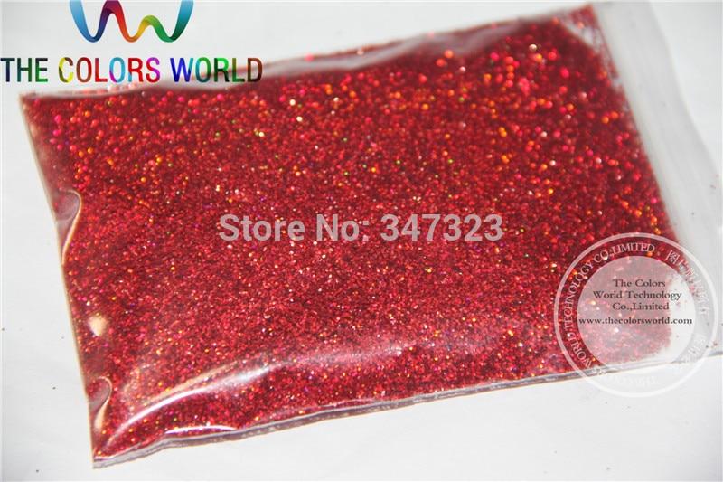 0 4 mm laser holographic glitter ferramentas unhas cor vermelha ou outra arte decoracao lantejoulas