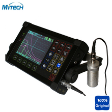 Wholesale Digital Ultrasonic Flaw Detector UT Flaw Detection Portable NDT Equipment NEW YFD200