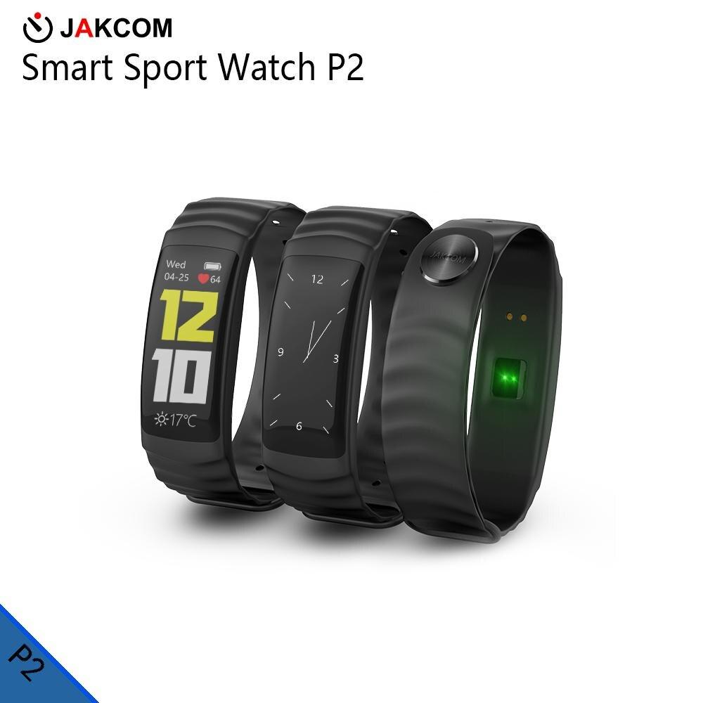 Communication Equipments Nice Jakcom P2 Professional Smart Sport Watch Hot Sale In Fiber Optic Equipment As Fbt Sfp 10g 10km Poc Evident Effect