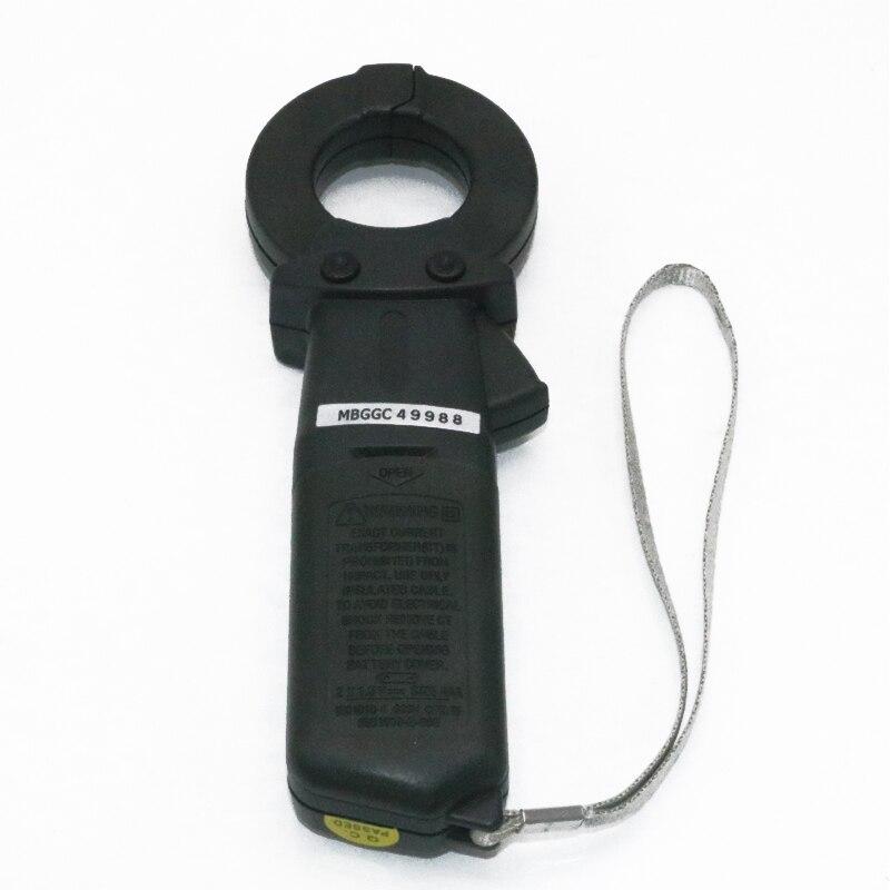 MASTECH MS2007B AC 150A Мини цифровой зажим Leaker Высокочувствительный Измеритель ЖК 1999 отсчетов - 3