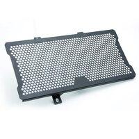 Aluminum Motorcycle Accessories Grille Radiator Cover Protection For Kawasaki Ninja650 ER6N ER6F ER 6N 6F 2013
