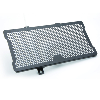 Aluminum Motorcycle Accessories Grille Radiator Cover Protection For Kawasaki Ninja650 ER6N ER6F ER 6N 6F 2013